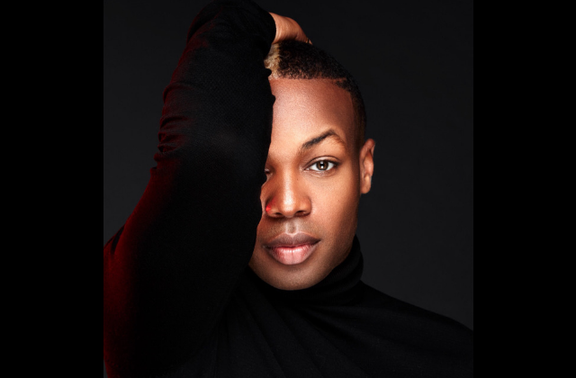 A&E: Todrick Hall Will Headline Second 'Our Night Out'