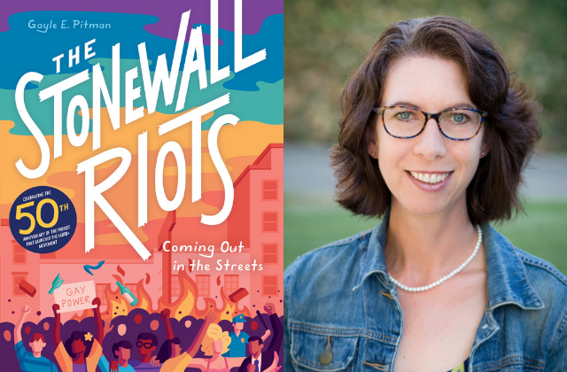 What To Read: 'The Stonewall Riots: Coming Out in the Streets'