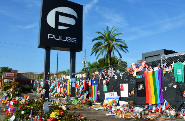 Campaign Urges Action to Honor the Victims of Pulse