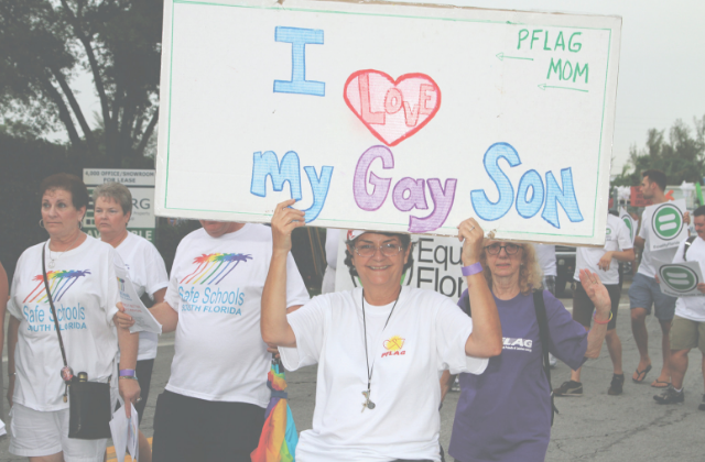 Wilton Manors Celebrates Pride