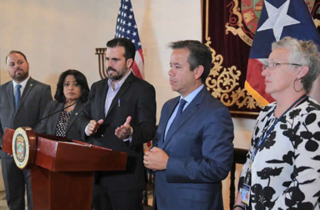 Puerto Rico Governor Tells Lawmakers to Withdraw Religious Freedom, Conversion Therapy Bills