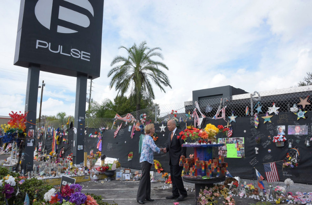 Florida Gov. Apologizes for Leaving LGBT Out of Pulse Proclamation