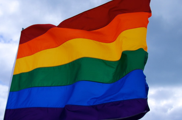 Utah High School Football Players Suspended for Burning Pride Flag