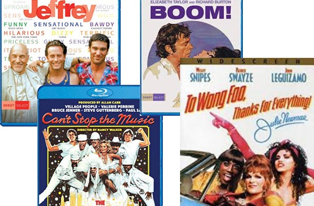 A&E: Some Queer Classics for Pride
