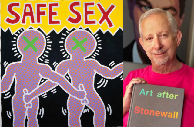 'Art After Stonewall' Exhibit to be a Visual Tour of LGBT History