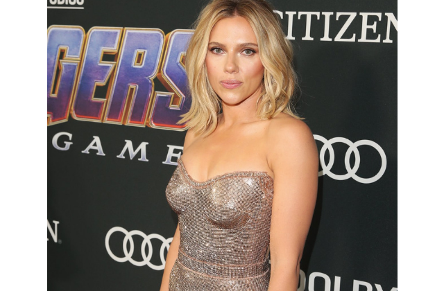 Scarlett Johansson Responds to Backlash Over Transgender Role