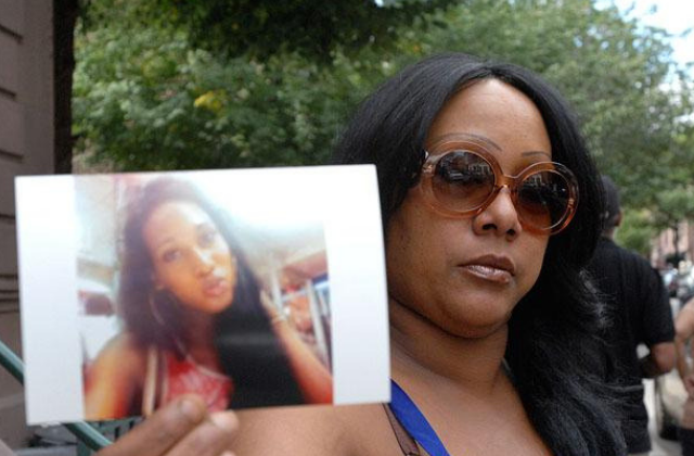 Trans Woman's Killer Dodges a Hate Crime