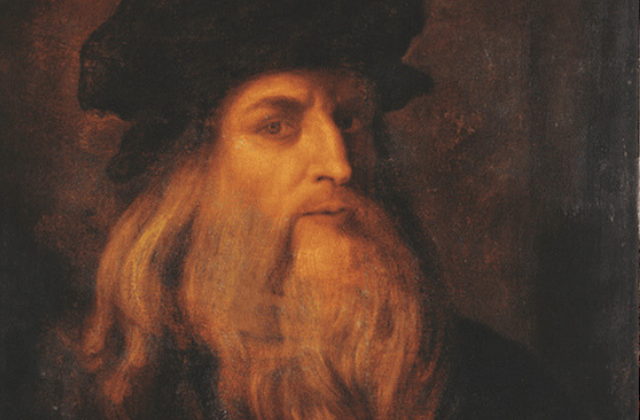 My Man Crush Has Been Dead for 500 Years