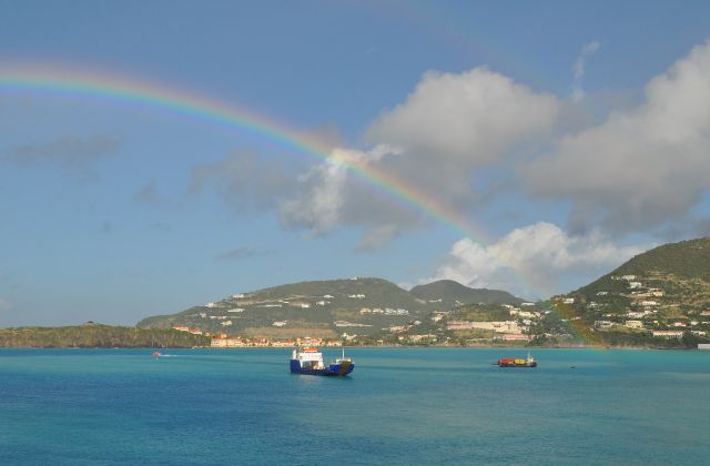 Four Caribbean Countries Challenge Sodomy Laws