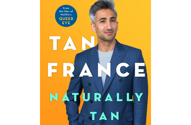 What To Read: Naturally Tan