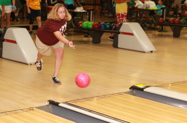 Poverello Looks Back on Decades of Service with Bowling Event