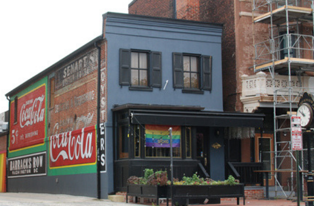 Gay Bar-Restaurant Orchid Closes on Capitol Hill