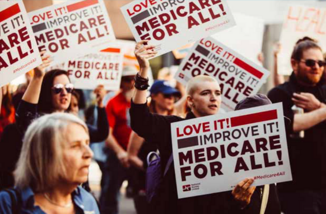 HIV Advocates Celebrate Medicare Victory