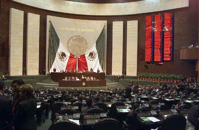 Mexican State Votes Against Legalizing Gay Marriage