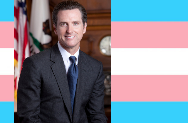 California Law Requires Updating Transgender Grads' Records