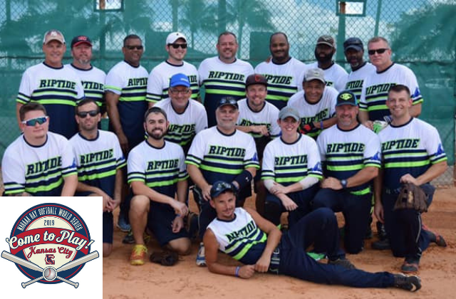 Local Softball Teams Advance in Gay World Series!