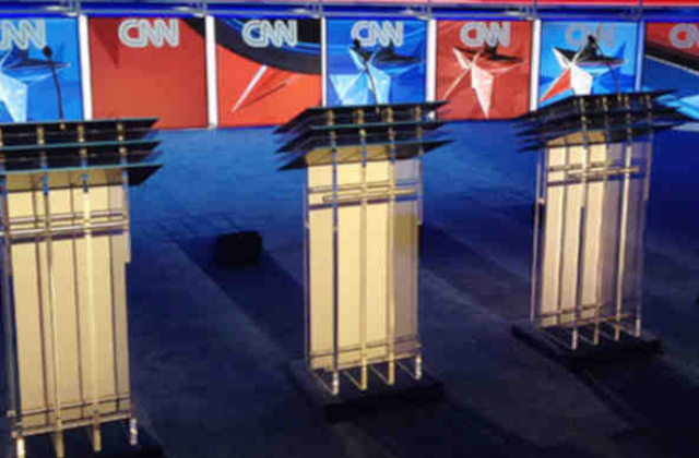 HRC, CNN to Host Democratic Presidential Town Hall on LGBT Issues