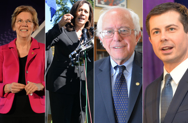 2020 Hopefuls Highlight Medicare for All, PrEP in Plans to Combat HIV/AIDS