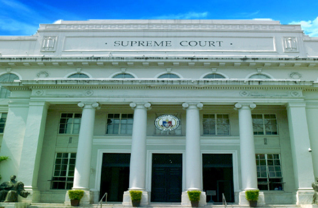 Philippines Supreme Court Axes Gay Marriage Appeal