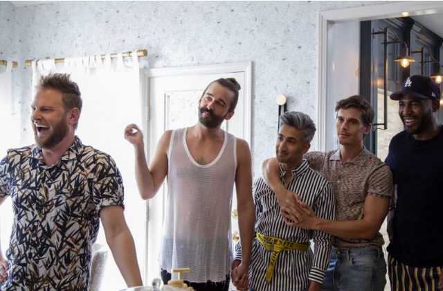 Emmys go to Queer Eye,Drag Race, & GOT Takes a Commanding Lead