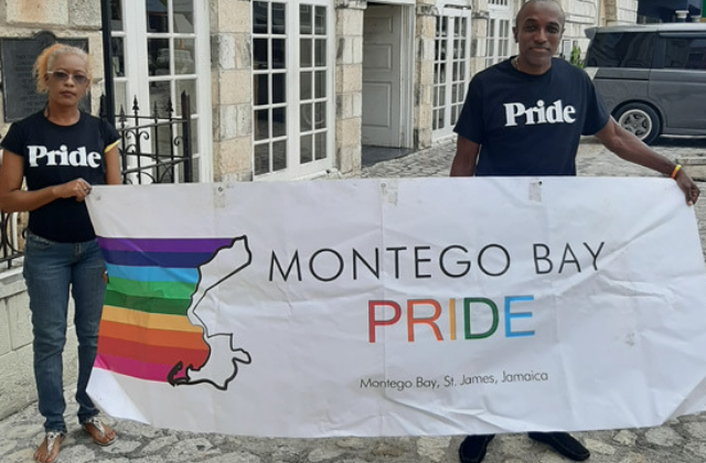 Security Concerns Prompt Montego Bay Pride Cancellation
