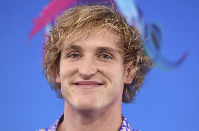 Logan Paul Says He's Asexual After Sex-Filled Trip to Ibiza