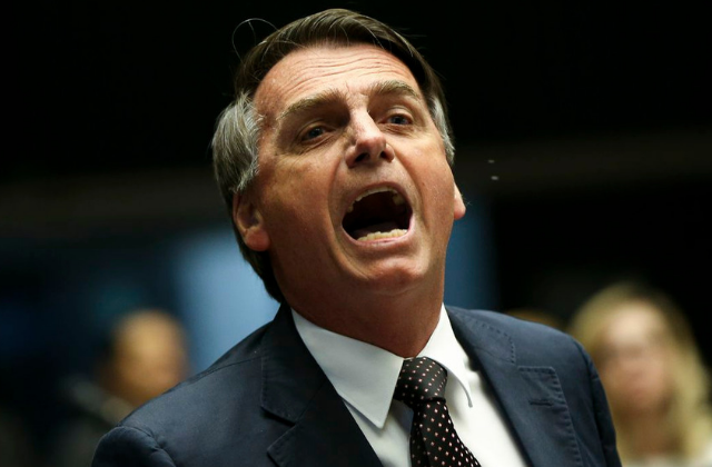 Brazilian President to Remove Mention of LGBT From Schools