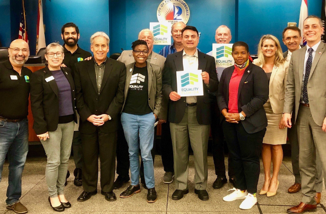 Fort Lauderdale Enacts Human Rights Ordinance; Bans Conversion Therapy