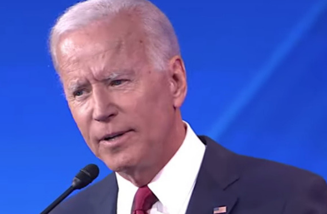 2020 Hopefuls Gather for LGBT Forum, But Biden Has Tense Moment
