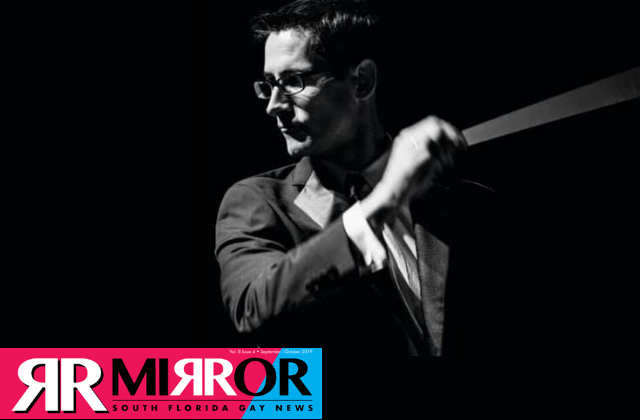 Mirror: Classical and Jazz