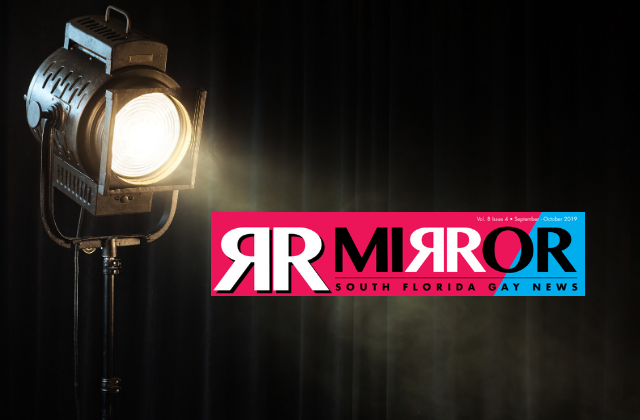 Mirror: Regional Theater