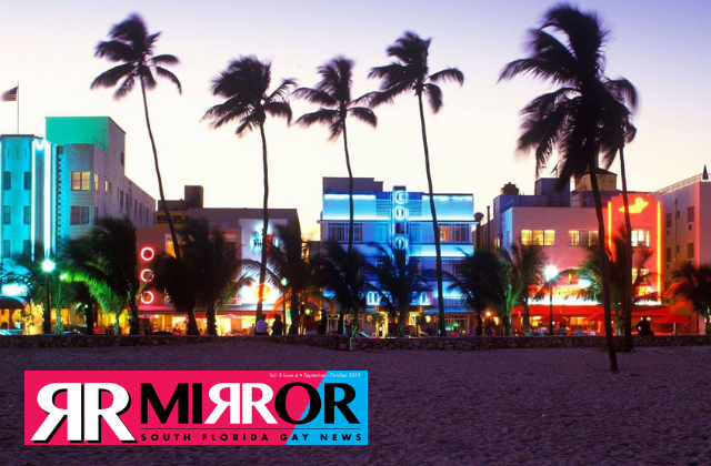 Mirror: Major Art Week Miami Satellite Art Fairs