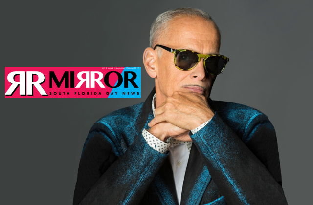 Mirror: Comedy and Concerts
