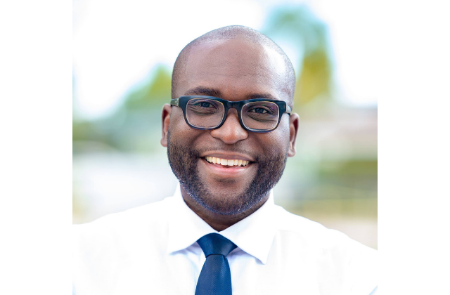Gay Black Representative Seeks Historic Victory