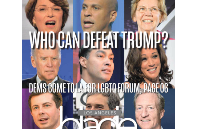 Who Can Defeat Trump? Preview of HRC/CNN Town Hall