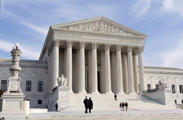 Supreme Court Preview: 'The Stakes Could Not Be Higher'