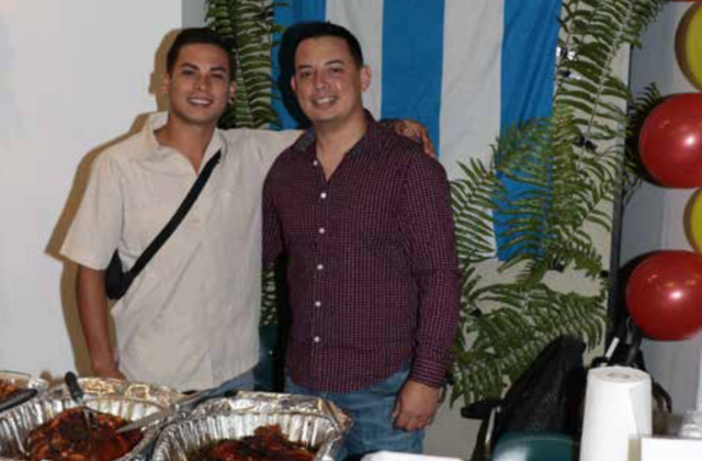 Latinos Salud's Food Bazaar Big Success