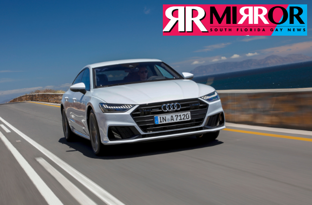 Cars: The 2019 Audi A7 Channels The Old Through The Filer of The New