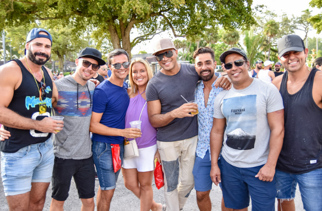 Hialeah Pride Founders Crank it up a Notch For Year Two