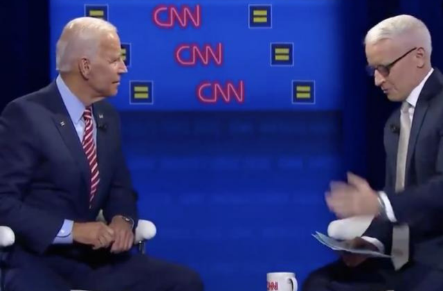 CNN's LGBT Town Hall: Historic but Filled With A Lot of Unexpected Drama