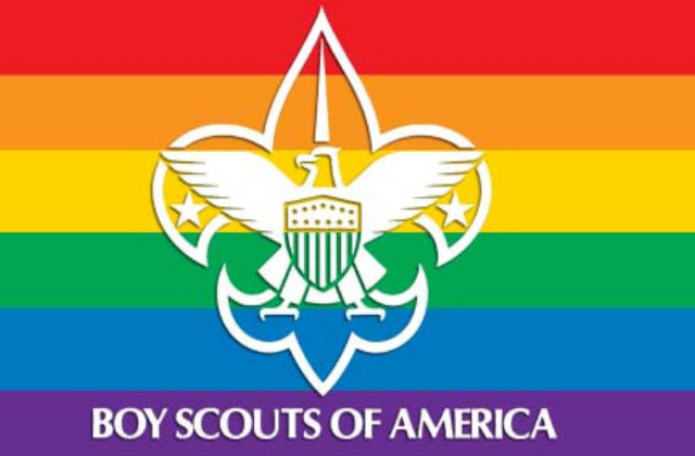 Colorado Boy Scouts Merge, Leaders Cite Gay Inclusion Cause