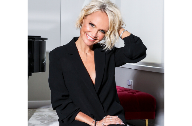 This One's For The Girls; Kristin Chenoweth Talks On New Album