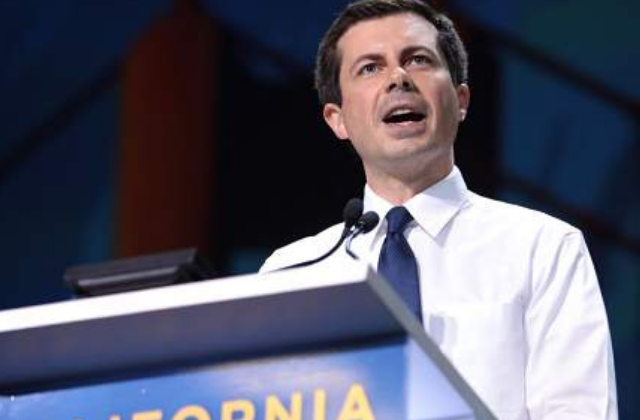 Pete Buttigieg Surges in New Iowa Poll