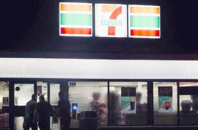 Dispute Ends in Fatal Shooting of 7-Eleven Worker
