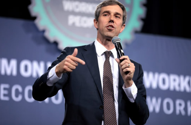 O'Rourke Explains View On Penalizing Anti-LGBT Religious Orgs