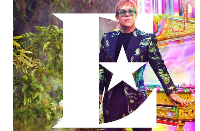 11 Juicy Details From Elton John's New Memoir