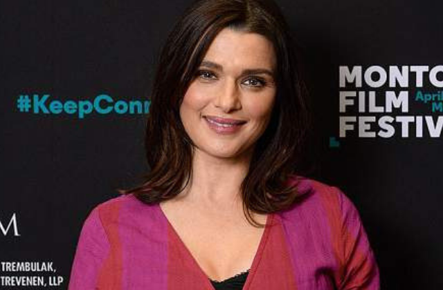Rachel Weisz Cast as Elizabeth Taylor in Biopic Centered on Her AIDS activism