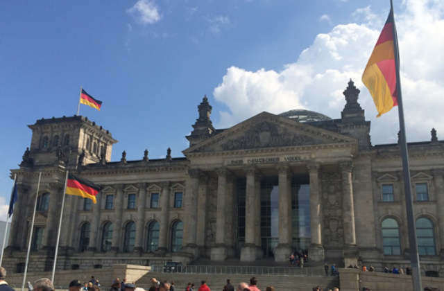 German Lawmaker introduces Bill To Ban Conversion Therapy For Minors