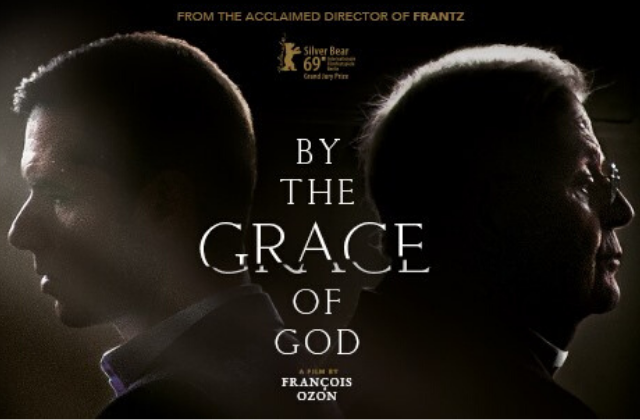 Screen Savor: Grace in Gravity