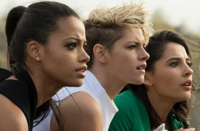 "Director Confirms ""Charlie's Angels"" Character is Gay W/Trailer"